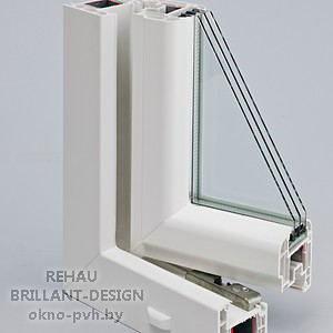 REHAU BRILLANT DESIGN